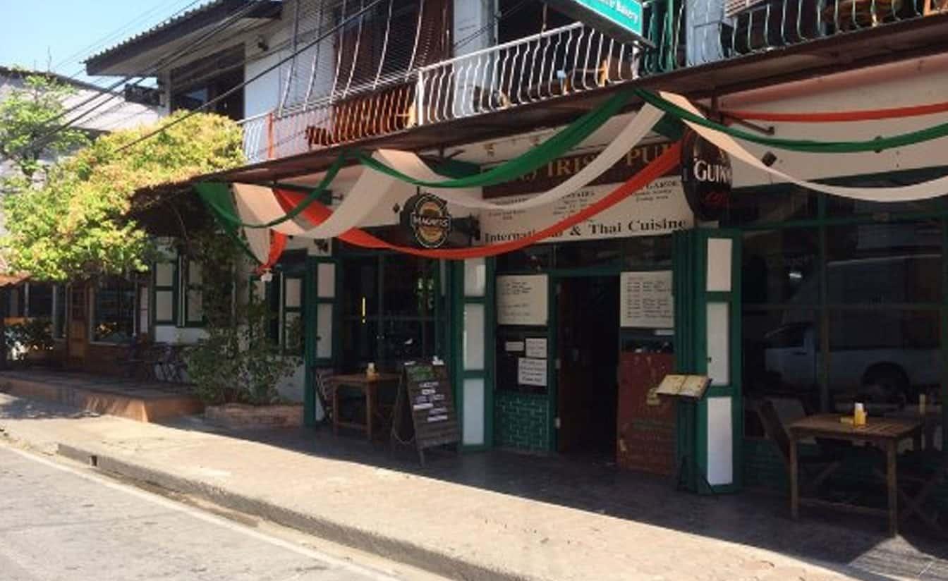 Pub Chiang Mai
