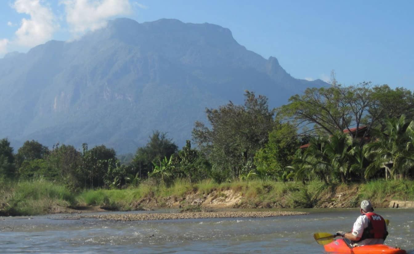 Chiang Mai Kayaking