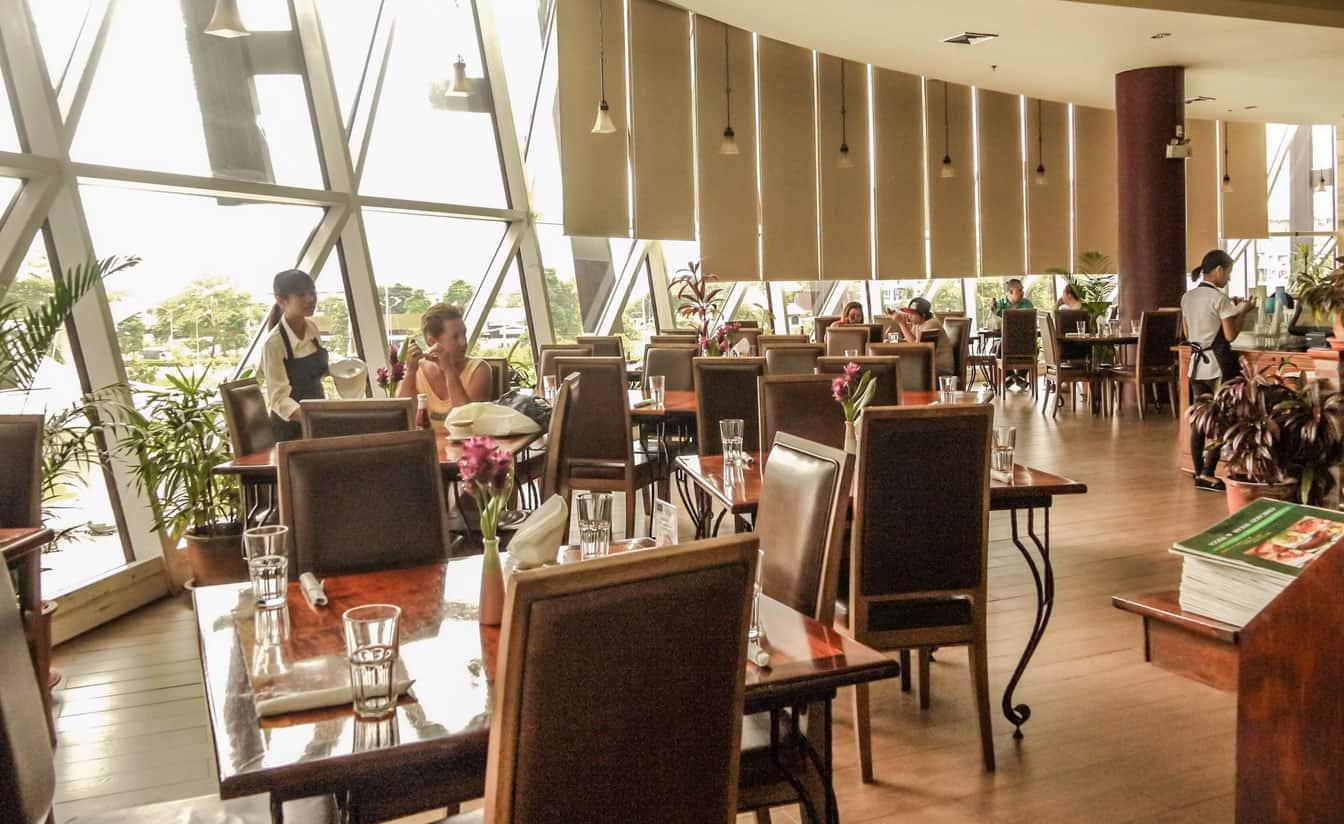 Duke's Chiang Mai