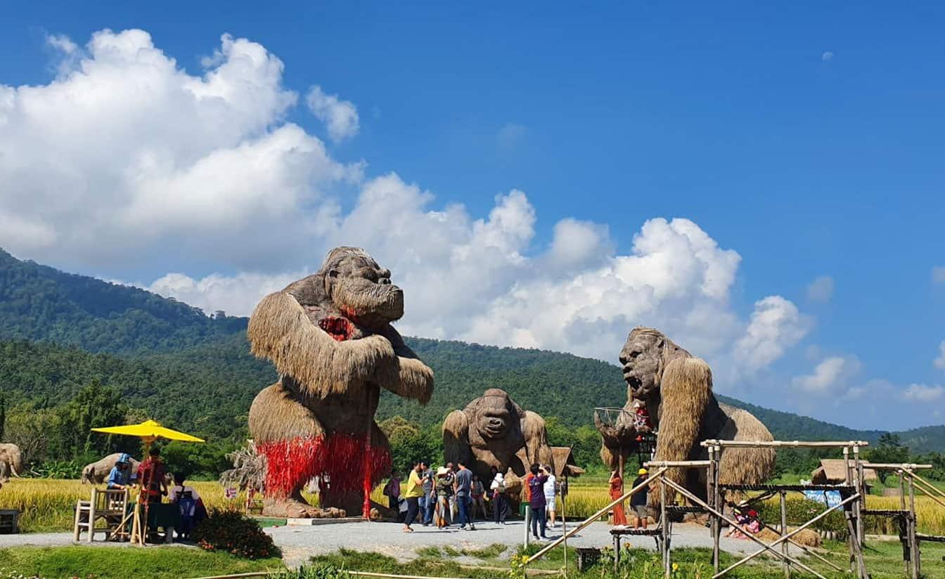 Chiang Mai King Kong