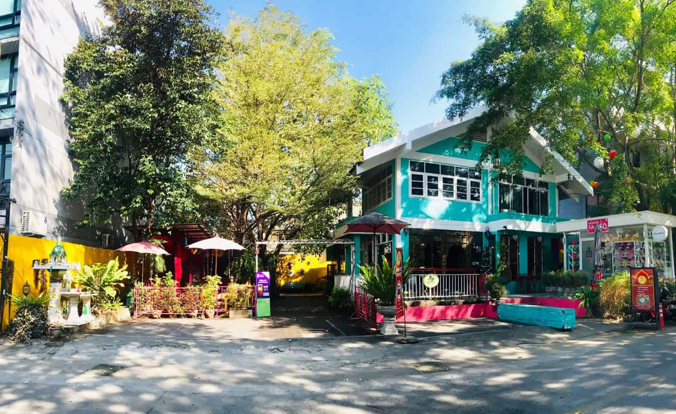 Indian Restaurant Chiang Mai